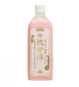 株式会社福光屋の取り扱い商品「酒蔵仕込み 純米 糀甘酒 ボトル 850g」の画像