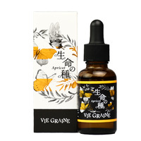 「VIE GRAINE 生命の種(INOCHI NO TANE)Apricot(EURECA株式会社)」の商品画像の1枚目