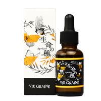 VIE GRAINE 生命の種(INOCHI NO TANE)Apricotの商品画像