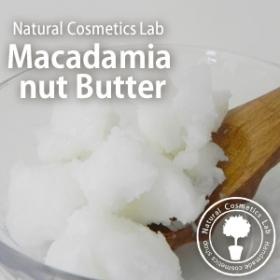 「マカデミアナッツバター(マカダミアナッツバター)90g  固形(株式会社自然化粧品研究所 )」の商品画像