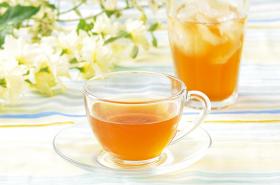 株式会社荒畑園の取り扱い商品「国産プーアール茶 茶流痩々2g×10ヶ入」の画像