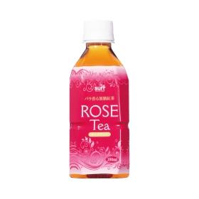 「ローズティー~バラ香る無糖紅茶~(株式会社サーフビバレッジ)」の商品画像