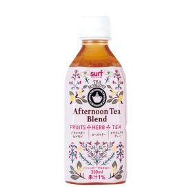 「TEA MOMENT Afternoon Tea Blend(株式会社サーフビバレッジ)」の商品画像