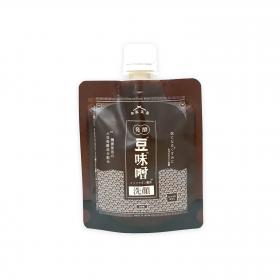 和肌美泉 発酵・豆味噌イソフラボン洗顔の口コミ(クチコミ)情報の商品写真