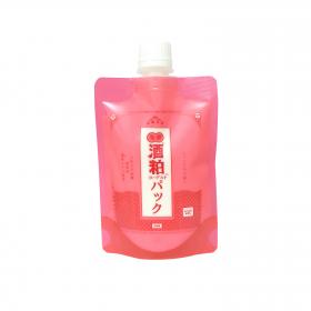 株式会社フォーエスの取り扱い商品「和肌美泉 発酵・酒粕ヨーグルトパック&洗顔」の画像