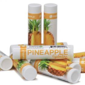 「ハワイアンバス&ボディ パイナップル・リップバーム(株式会社フォーエス)」の商品画像