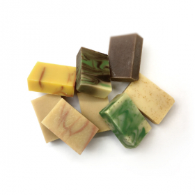 ハワイアンバスアンドボディ ナチュラルハンドメイドソープの商品画像