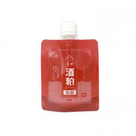 和肌美泉 発酵・酒粕ヨーグルト洗顔の商品画像