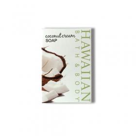 「ハワイアンバス&ボディ ココナッツクリームソープ(株式会社フォーエス)」の商品画像