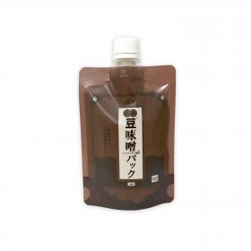 株式会社フォーエスの取り扱い商品「和肌美泉 発酵・豆味噌イソフラボンパック&洗顔」の画像