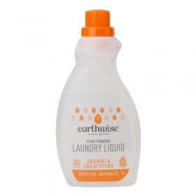 「アースワイズ ランドリーリキッド オレンジ(株式会社フォーエス)」の商品画像