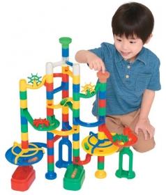 くもん出版の取り扱い商品「NEWくみくみスロープ」の画像