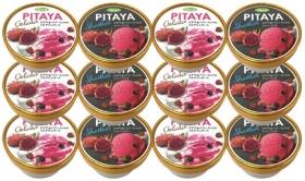 アゲル ピタヤボウルアイス セットの商品画像