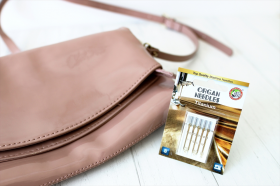 オルガン針株式会社の取り扱い商品「Titanium(チタニウム)」の画像