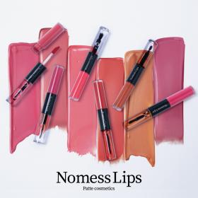 株式会社コスメ・デ・ボーテの取り扱い商品「ノーメスリップス」の画像