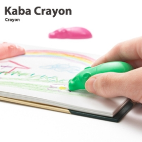 「Kaba Crayon(カバクレヨン)(アッシュコンセプト)」の商品画像