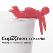 「Cup(wo)men カップウーメン(アッシュコンセプト)」の商品画像