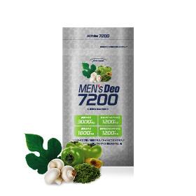 メンズデオ7200の商品画像