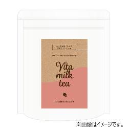 「Vita Milk Tea(健康コーポレーション株式会社)」の商品画像