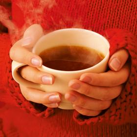 「寒くてもからだポッカポカ!【しょうが紅茶】・長寿の里 (長寿の里)」の商品画像の3枚目