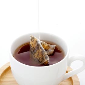 「寒くてもからだポッカポカ!【しょうが紅茶】・長寿の里 (長寿の里)」の商品画像の4枚目