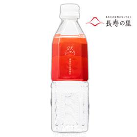 「然-しかり-霧島火山岩深層水 ペットボトル500ml・長寿の里(長寿の里)」の商品画像