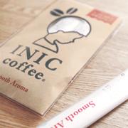 INIC coffee Smooth Aroma イニックコーヒースムースアロマの商品画像