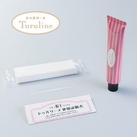 セルフ脱毛ワックスのトゥルリーヌの商品画像