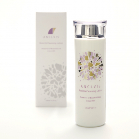 「オールインワン導入化粧水 ANCLVIS(アンクルイス)BCローション120mL(大衛株式会社)」の商品画像
