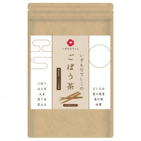 「ごぼう茶(いずもなでしこ)」の商品画像