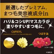 「キングダム ツーステップマスカラE(株式会社黒龍堂)」の商品画像の2枚目