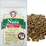 株式会社黒龍堂の取り扱い商品「モッピー&ナナのオリジナルフード『Nana』」の画像