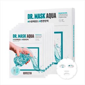 「ロベクチン DR.MASK AQUAワンショットマスク(合同会社FIVEONE)」の商品画像