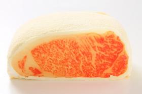 和牛サーロインケーキの口コミ(クチコミ)情報の商品写真