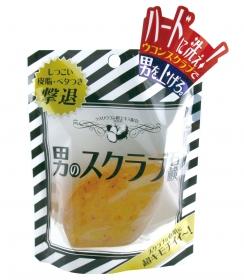 株式会社ダイトの取り扱い商品「男のスクラブ石鹸」の画像