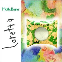 「『1つ3役♪お肌に使えるヘアバター!』モルトベーネ ロレッタ ヘアバター 30g(株式会社ドリームスクエア)」の商品画像