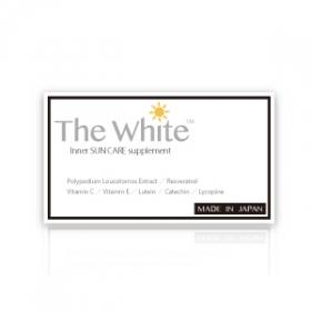 「セルピュア The White(ザ ホワイト)1シート(株式会社フロンティア)」の商品画像