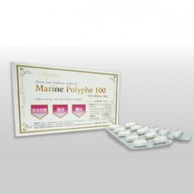 「セルピュア マリンポリフェ100(株式会社フロンティア)」の商品画像