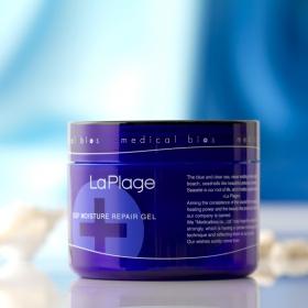 EGF配合ラ プラージュ オールインワンジェル|ハリくすみの気になる年齢肌に!の商品画像