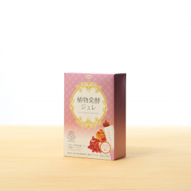 「植物発酵ジュレ(興和株式会社)」の商品画像の1枚目