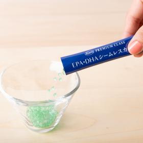 「EPA・DHA シームレスカプセル(興和株式会社)」の商品画像