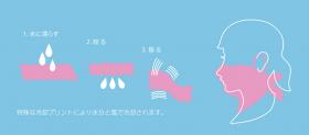 「FACE COVER(フェイスカバー)(興和株式会社)」の商品画像の3枚目