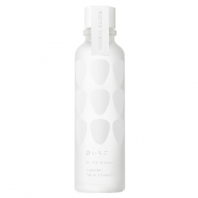 「WHITE ICHIGO オーガニック テック-エッセンス(化粧水) 120mL(WHITE ICHIGO(ホワイトイチゴ))」の商品画像