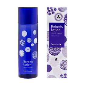 Sorabudo(ソラブドウ)オーガニックの取り扱い商品「Botanic Lotion<化粧水>」の画像