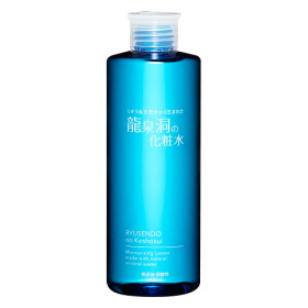 「龍泉洞の化粧水(日本ゼトック株式会社)」の商品画像