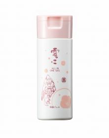 「雪っこオールインワンジェル(日本ゼトック株式会社)」の商品画像
