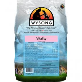 「Wysong Vitalty(ワイソンバイタリティ)40年愛されたキャットフード(株式会社太平トレーディング)」の商品画像