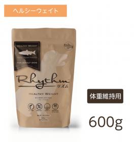 愛犬の理想的な体型をサポートする食事Rhythm(リズム)ヘルシーウェイトの商品画像