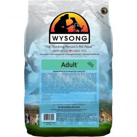 Wysong Adult(ワイソンアダルト)40年愛されたドッグフードの商品画像