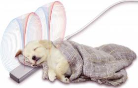 「「電気磁気ユニット」ペットの健康サポート(株式会社太平トレーディング)」の商品画像